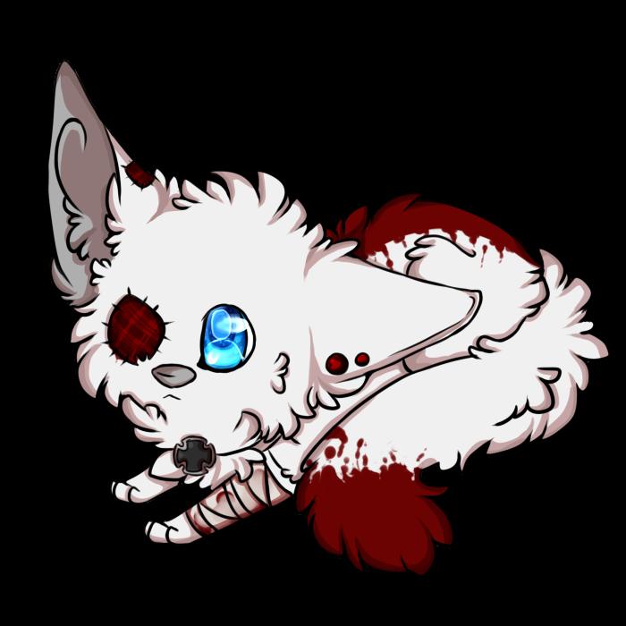 .:Chibi:. Zero by oOCupcakeOo