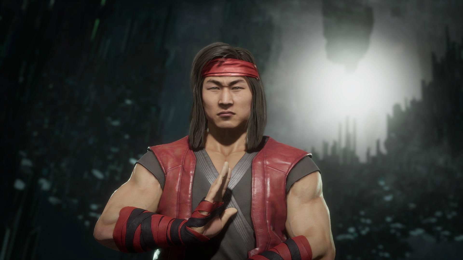 Liu Kang Mortal Kombat 11 Edit By Ryukanglivesagain On Deviantart