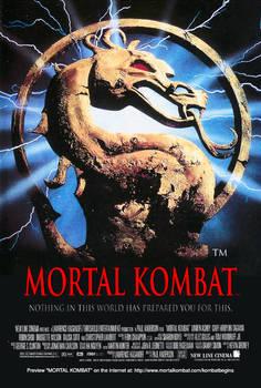 Mortal Kombat 1995 Dual Audio 720p x264 BRRip [Hindi – English] – Torrent – Direct Download
