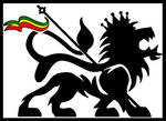 RastaFari Lion of Judah