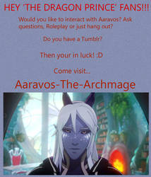 COME VISIT AARAVOS ON TUMBLR!!!