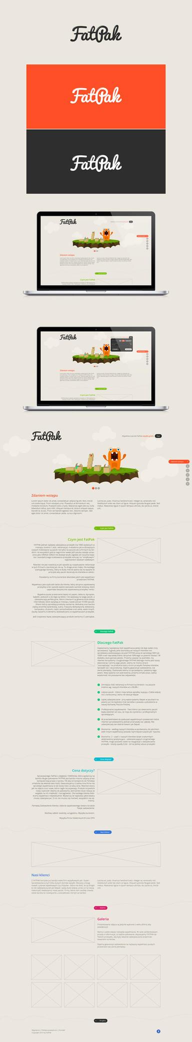 FatPak by WuHaDesign