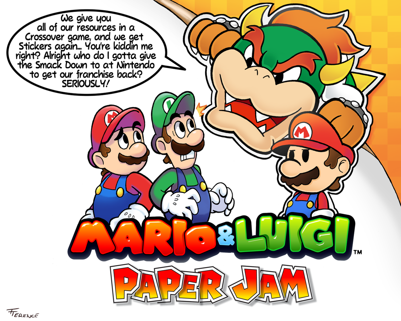 Paper Mario The Thousand Year Door Bosses Quot Thinner