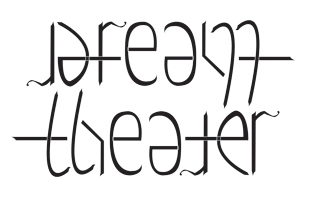 Dream Theater Ambigram by 13redle