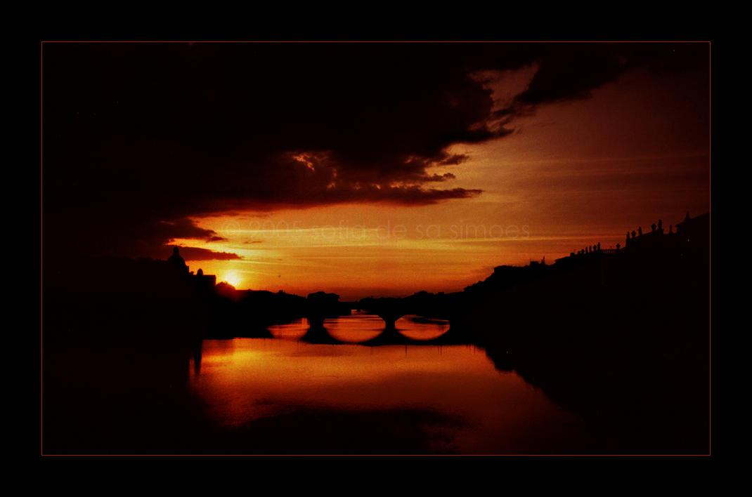 Golden Memories by pinica