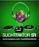 Suchtfaktor party 2 April 2010