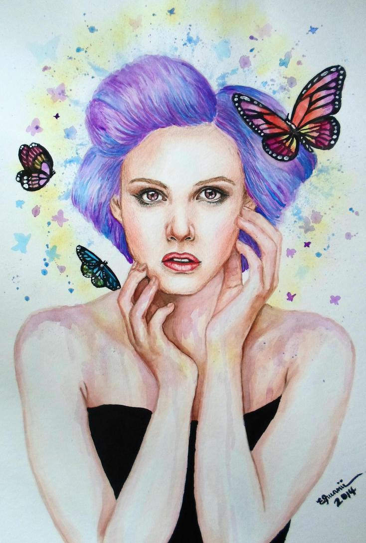 Vanity by EruAnii
