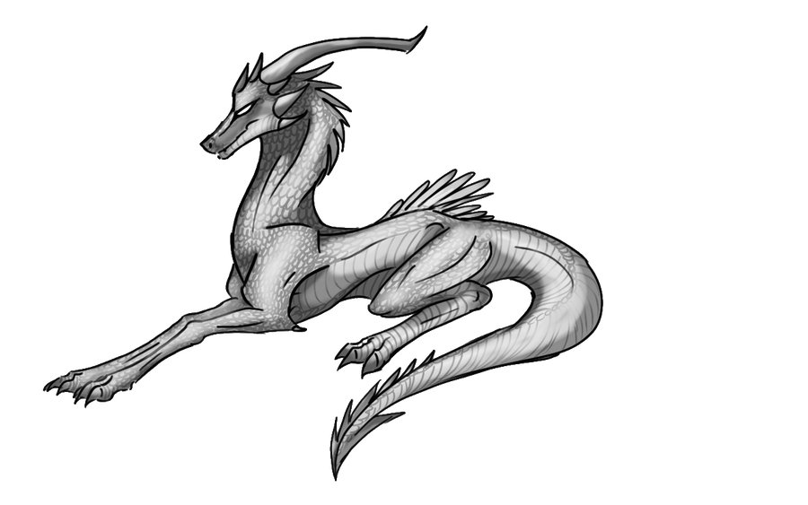 AnnaWolf's Freebies Dragon_lay_down_pose_by_annatiger1234-d5qwinh
