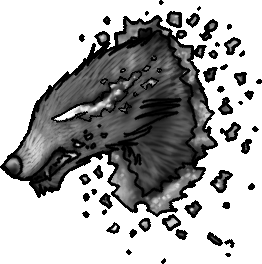 AnnaWolf's Freebies Free_flame_wolf_hole_by_annatiger1234-d64hvfc