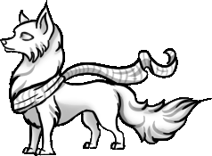 AnnaWolf's Freebies Wolf_puppy_with_scarf_pose_by_annatiger1234-d6xmubs