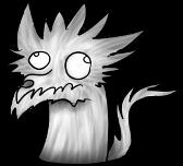 Derp Monster Pose by Annatiger1234