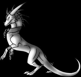 AnnaWolf's Freebies Dragon_chain_rise_pose_by_annatiger1234-d7el5x7