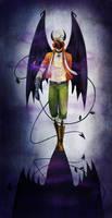 Germany - Violet devil