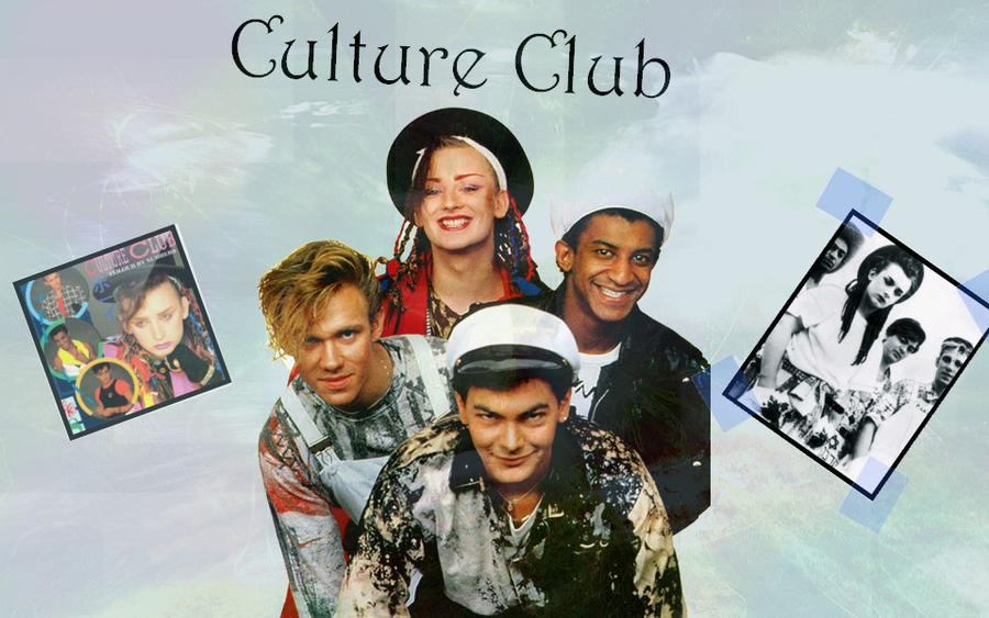 culture club wallpaper by ginze on deviantart