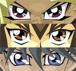 Yu-Gi-Oh Generations