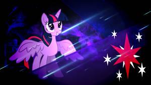 Starlight Series - Twilight Sparkle by Meteor-Venture