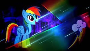Starlight Series - Rainbow Dash by Meteor-Venture