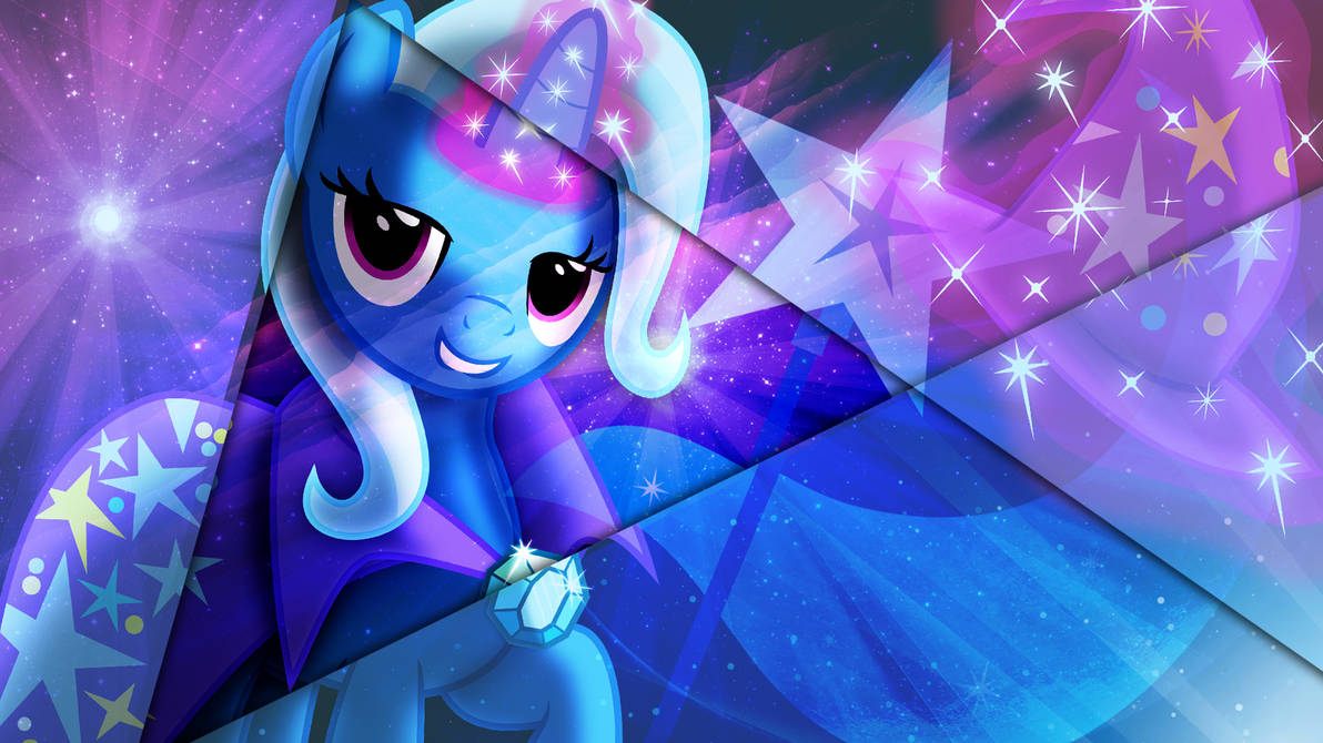 The Great and Seductive Trixie by Meteor-Venture