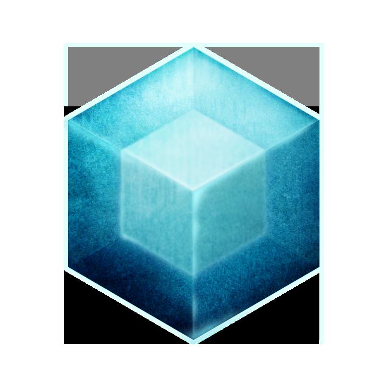 Magic Cube Vector by Meteor-Venture