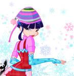 Musa winter
