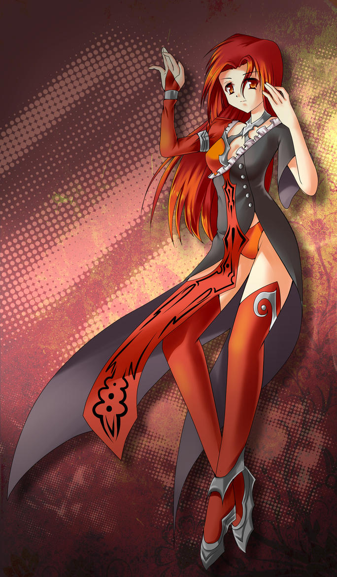 azui Azui anime by fantazyme on DeviantArt