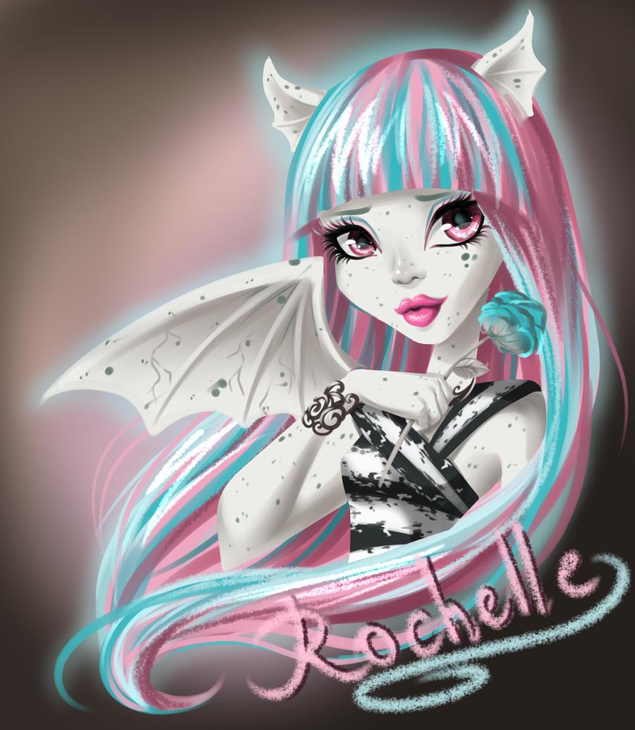 Rochelle by fantazyme