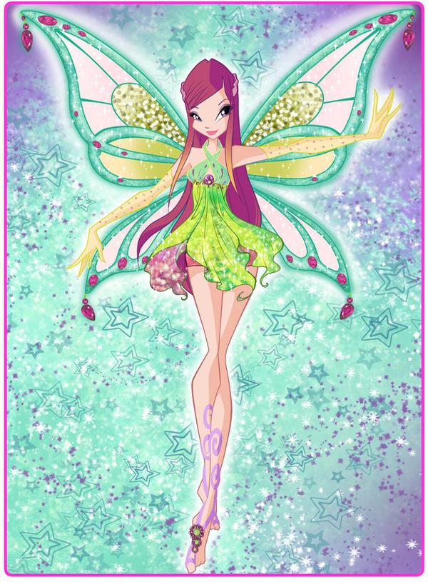 Roxy enchantix for youloveit.ru by fantazyme