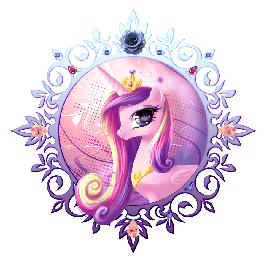 Cadence Portrait by fantazyme