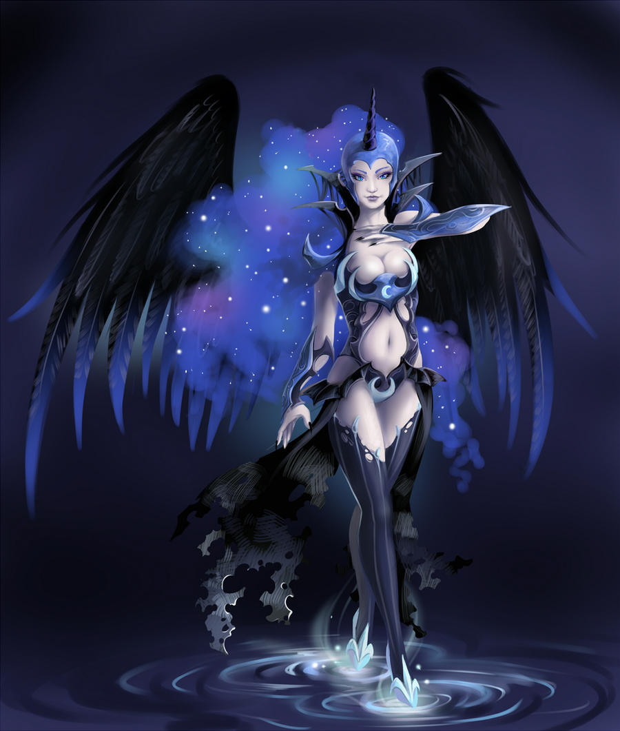 Философия в картинках - Страница 29 Nightmare_moon_knight_luna_by_fantazyme_d5ehe0r-fullview.jpg?token=eyJ0eXAiOiJKV1QiLCJhbGciOiJIUzI1NiJ9.eyJzdWIiOiJ1cm46YXBwOjdlMGQxODg5ODIyNjQzNzNhNWYwZDQxNWVhMGQyNmUwIiwiaXNzIjoidXJuOmFwcDo3ZTBkMTg4OTgyMjY0MzczYTVmMGQ0MTVlYTBkMjZlMCIsIm9iaiI6W1t7ImhlaWdodCI6Ijw9MTA2MSIsInBhdGgiOiJcL2ZcL2YwM2YxZTRjLTFmMTgtNDFlOC05NzEzLTJlYmZjNTYwZDk3YVwvZDVlaGUwci1iY2EzY2ViMi01NzdhLTQ5NTUtYWMzYy0yMjgwYjY2NTgzY2YuanBnIiwid2lkdGgiOiI8PTkwMCJ9XV0sImF1ZCI6WyJ1cm46c2VydmljZTppbWFnZS5vcGVyYXRpb25zIl19