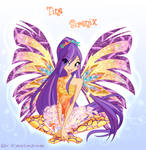 Tine Sirenix Winx