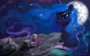 Hijo de la Luna by fantazyme