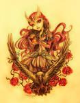 .Raven Queen.