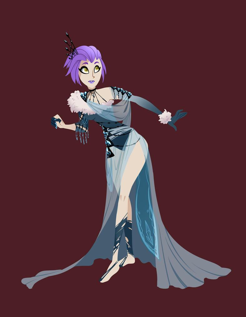 Eleonora by fantazyme