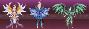 (Closed) Great Spirits design adoptables