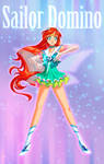 Bloom - Sailor Domino