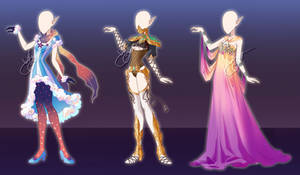 (Closed) Outfit design adoptables - Auction 20
