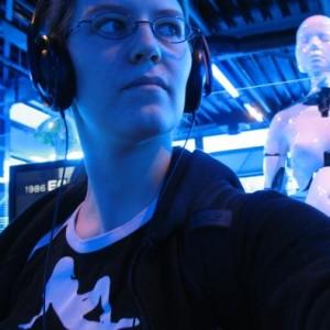 HelgaVelroyen's Profile Picture
