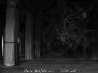 Render of the Veils