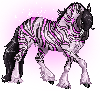 Ardy's a Pixie Pony by sVa-BinaryStar