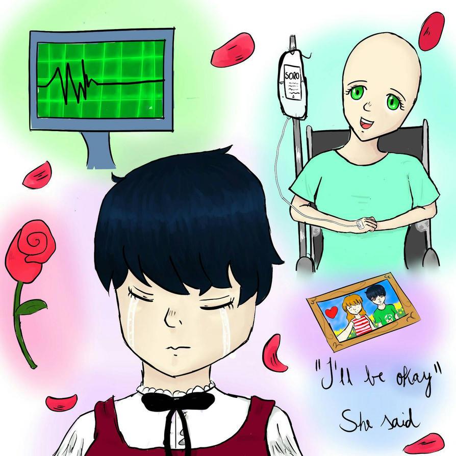 Broken Heart by HelloOstrich