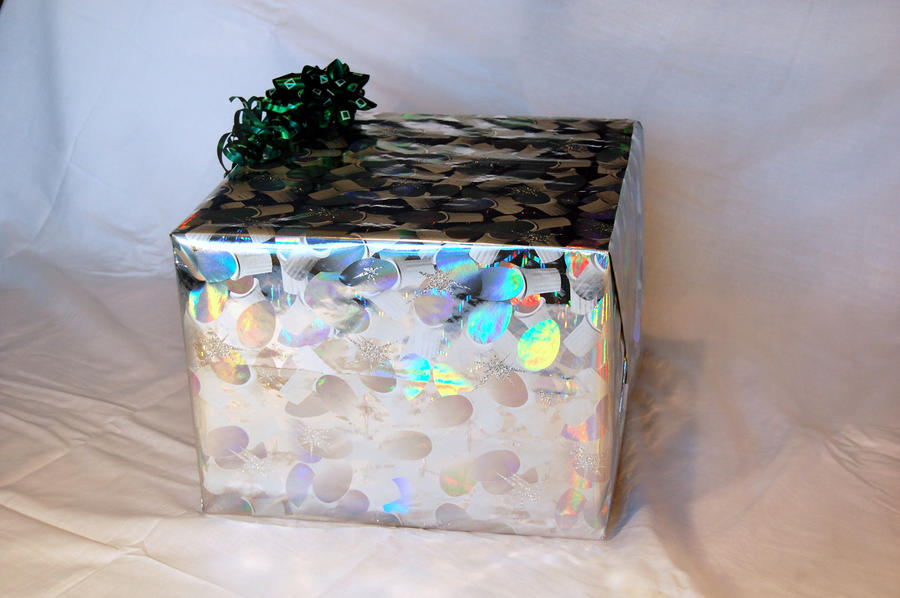 Stock 160 - Gift by pink-stock
