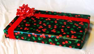 Stock 163 - Gift