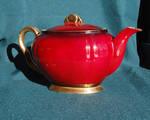 Stock 195 - Teapot