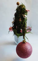 Stock 532 - Whoville Tree by pink-stock