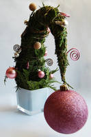Stock 533 - Whoville Tree by pink-stock