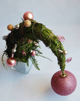 Stock 537 - Whoville Tree by pink-stock