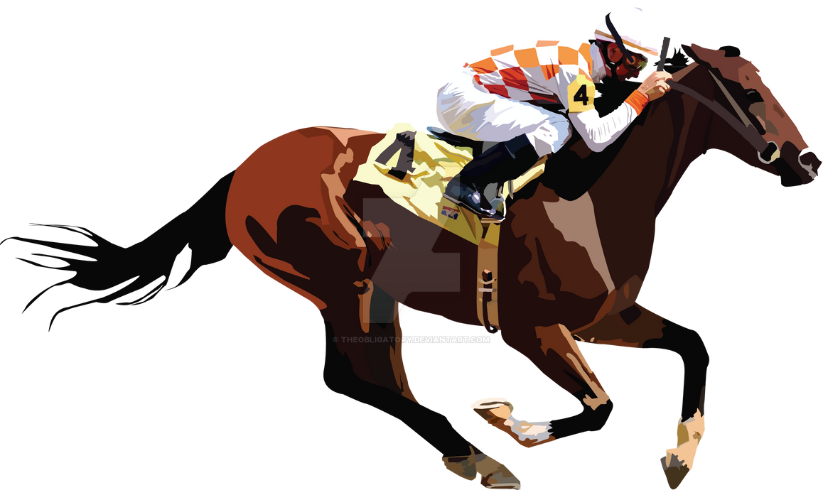 Jockey By TheObligatory On DeviantArt