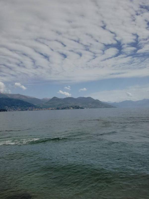 Wonderful Italian Lake  by Fantasyman505