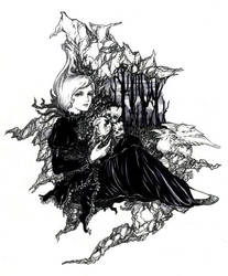 Gothic by Julliane
