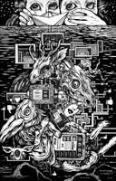 The information flood by Julliane
